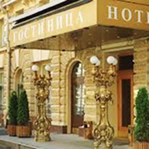 Гостиницы Чесмы