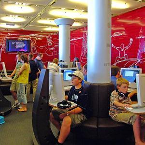 Интернет-кафе Чесмы