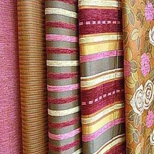 Магазины ткани Чесмы