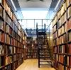 Библиотеки в Чесме