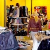Магазины одежды и обуви в Чесме