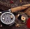 Охотничьи и рыболовные магазины в Чесме