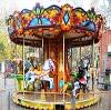 Парки культуры и отдыха в Чесме