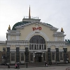 Железнодорожные вокзалы в Чесме