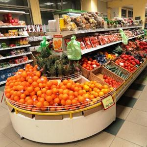 Супермаркеты Чесмы