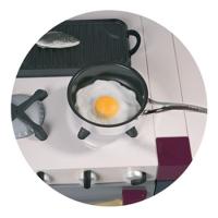 Столовая №4 - иконка «кухня» в Чесме